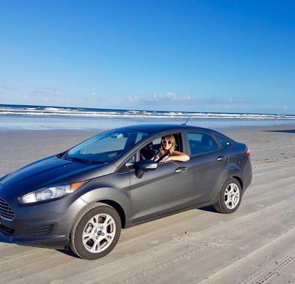 DriveUS1: a US Road Trip campaign