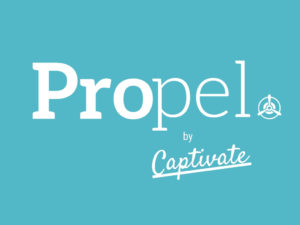 Propel Conference taking your blog to the next level