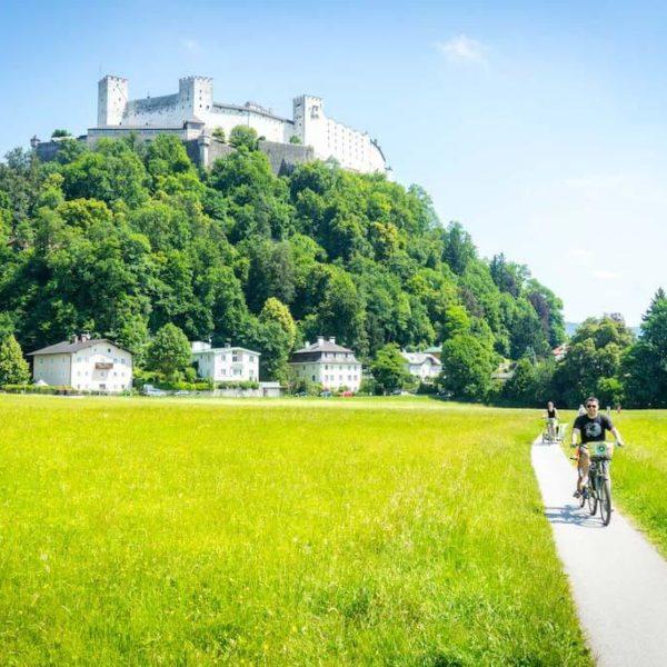 Round trip Austria