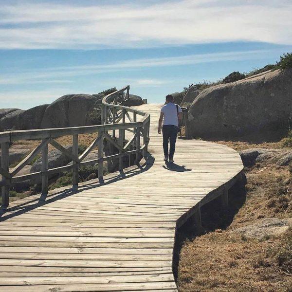 Galicia campaign for Spain Tourism
